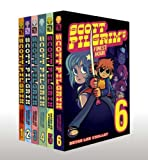 Scott Pilgrim Bundle Vs 1-6.