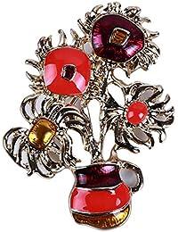 Echtschmuck Uhren & Schmuck Intelligent Damen 925 Silber Finger Ring Blume Blüte Blatt Baum Ast Natur Schmuck Geschenk