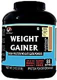 Musclemass Weight Gainer (Whey Protein) Supplement Powder - Best Reviews Guide