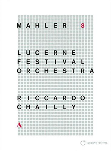Gustav Mahler: Sinfonie Nr. 8 - Riccardo Chailly