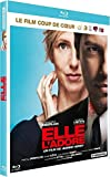 Elle l'adore [Blu-ray] [Import italien]
