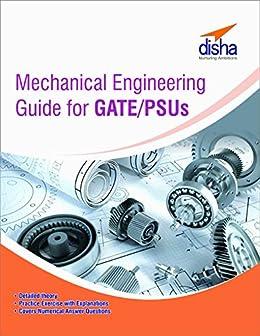 Gate Mechanical Ebook