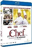 El Chef: La Receta De La Felicidad (Blu-Ray) (Import) (2013) Jean Reno; Mich
