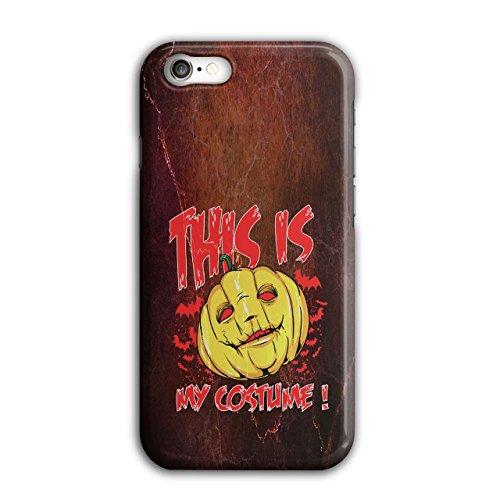 ostüm Grusel iPhone 8 Hülle (Schnelle Und Einfache Halloween Kostüm Ideen)