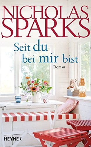 Buchcover Seit du bei mir bist: Roman