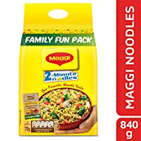 Maggi 2-Minute Masala Noodles, 840g