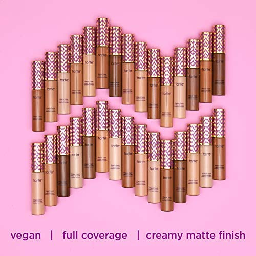 TARTE Double Duty Beauty Shape Tape Contour Concealer - Light-Medium (light to medium w/ peach undertones)