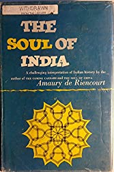 THE SOUL OF INDIA.