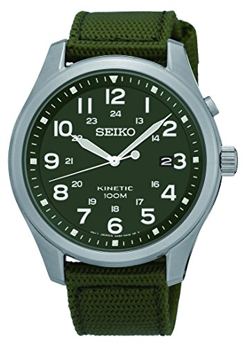 Reloj hombre SEIKO NEO SPORTS SKA725P1