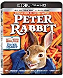 Peter Rabbit (4K Ultra HD + Blu-Ray)  (2 Blu Ray)