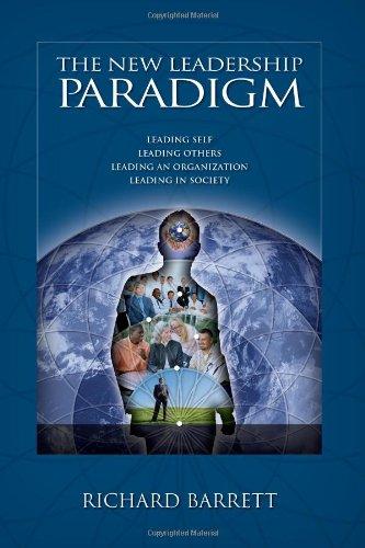 The New Leadership Paradigm por Richard Barrett