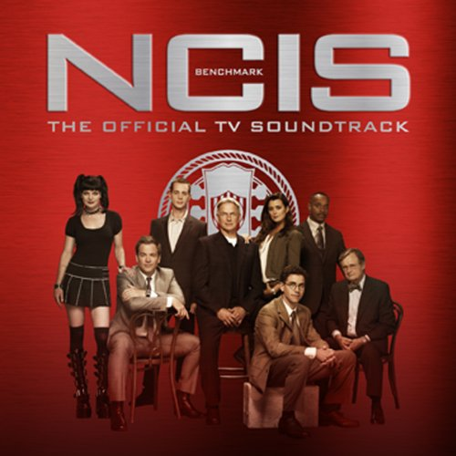 Ncis: Benchmark (Official TV S...
