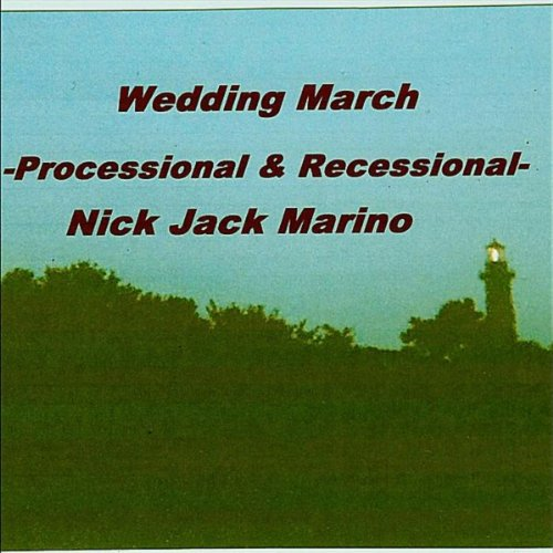 Wedding March Processional Amp Recessional Nick Marino Amazonfr Telechargements MP3