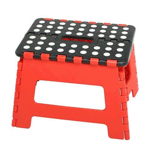 Preisvergleich Produktbild Aramis m123560 Klapphocker Rot 10102