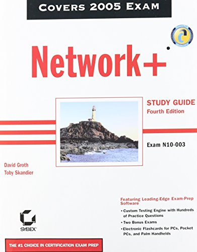 Network+ Study Guide Exam N10-033 Iec Edition Set por Not Available