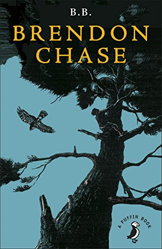 Brendon Chase (A Puffin Book)