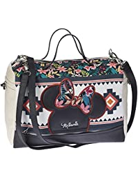 Minnie Mouse - Bolso Tuscany Tribes (Karactermania)