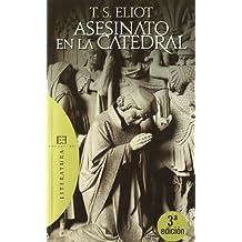 Asesinato en la catedral (Literatura)
