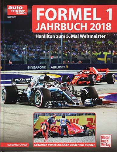 Formel 1-Jahrbuch...