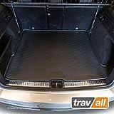 Travall Liner TBM1144 – Tapis de Coffre en Caoutchouc sur Mesure
