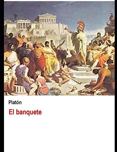 El banquete: o sobre el amor