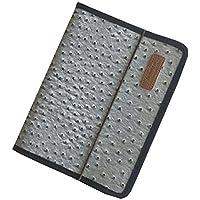 Archivo desplegable portátil, 13 bolsillos, acordeón ampliable del organizador del tamaño A5 - A5