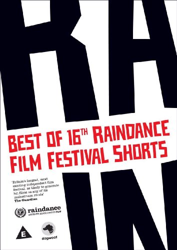 Price comparison product image Best Of 16th Raindance Film Festival Shorts [DVD] [2009]