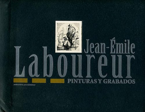 Laboureur Jean-Emile: Pinturas y Grabados