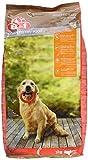 8in1 Hund Erwachsen Groߟ Huhn (Trockenfutter für groߟe Hunderassen mit Hühnchen), 3000 g