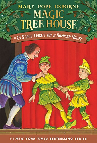 Magic tree house book number 25 pictures