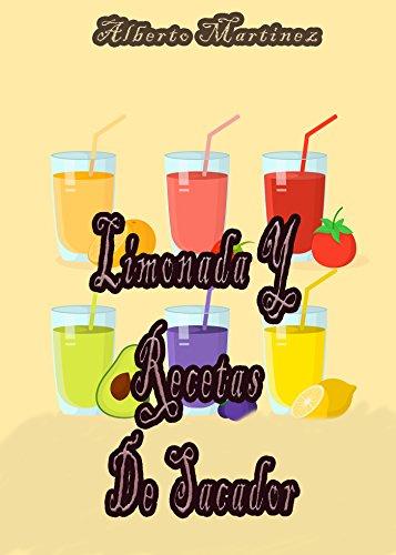 Limonada Y Recetas De Sacador