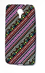 Koolbug Printed Soft Back Case Cover For Micromax Canvas Xpress 2 E313