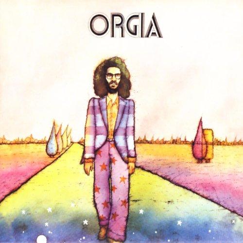 Sisa Orgia