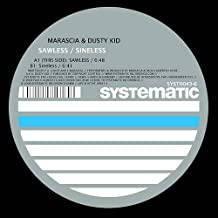 Marascia & Dusty Kid - Sawless / Sineless - Systematic - SYST0043-6