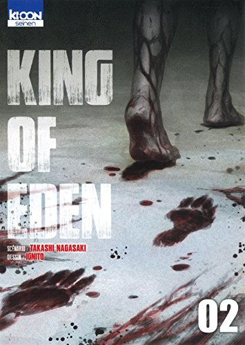 King of Eden T02 (02) par Takashi Nagasaki