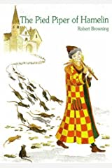 The Pied Piper of Hamelin Paperback