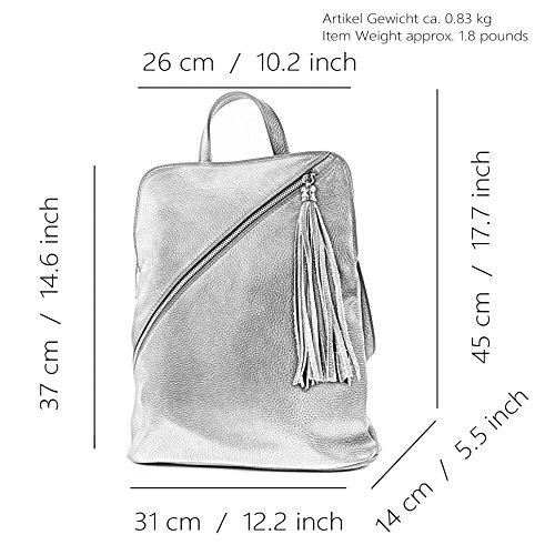 zaino in pelle zaino 3in1 zaino Citybag T141 T161 Cognac Salida Envío Libre Auténtico Ebay La Mejor Venta Precio Barato Venta Barata 100% Auténtico Precio Barato Finishline 8HABE8