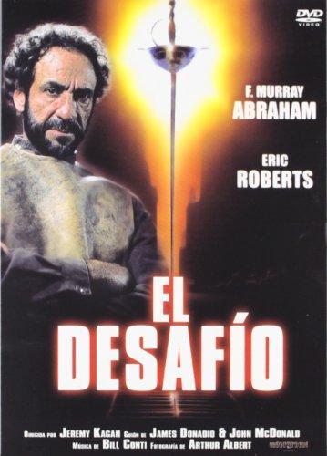 Bild von Das Duell der Meister / By the Sword (1991) ( ) [ Spanische Import ]