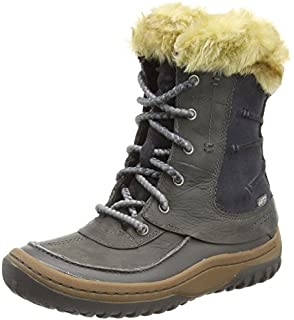 Women's decora sonata black winter boots