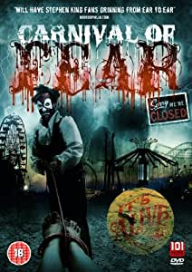 Carnival of Fear [DVD]