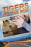 Tigers on the Run (Tigers & Devils)