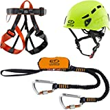 Climbing Technology Evolution Eclipse 2 K139afaabnctst Kit Ferrata
