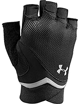 Under Armour UA FLUX WOMEN'S - Guantes  para Mujer, color Negro, talla S