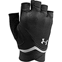 Under Armour UA Flux Women's - Guantes para Mujer, Color Negro, Talla XL