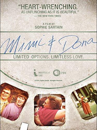Mimi and Dona Cover