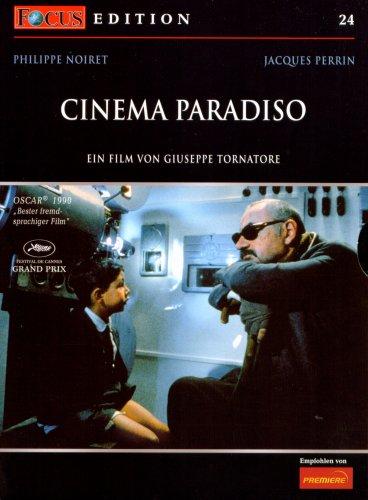 Bild von Cinema Paradiso - FOCUS-Edition