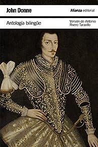 Antología bilingüe par John Donne
