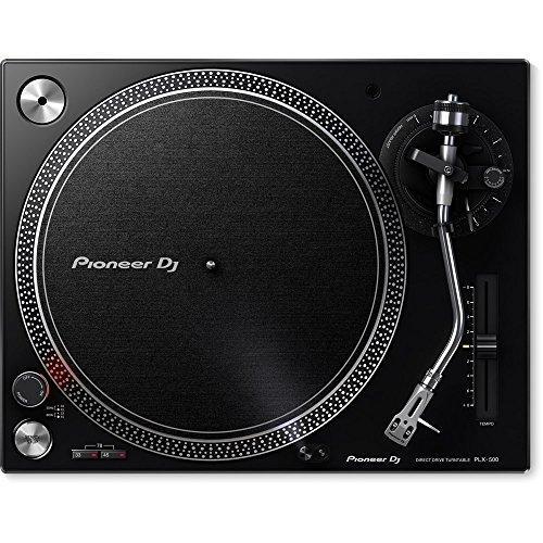 Pioneer PLX-500 - 2
