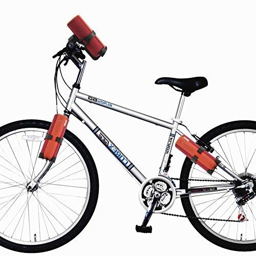 Soporte de bicicleta para UE Boom 2 Altavoz portátil de Aenllosi