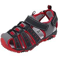 check out 3a360 ffd0c Malloom 1-9 Años Zapatos Chicos Chicas Niñas Niños Verano Playa Sandalias  Zapatos Zapatillas